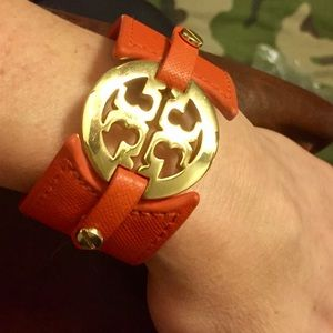 New Tory Burch Wrist Cuff